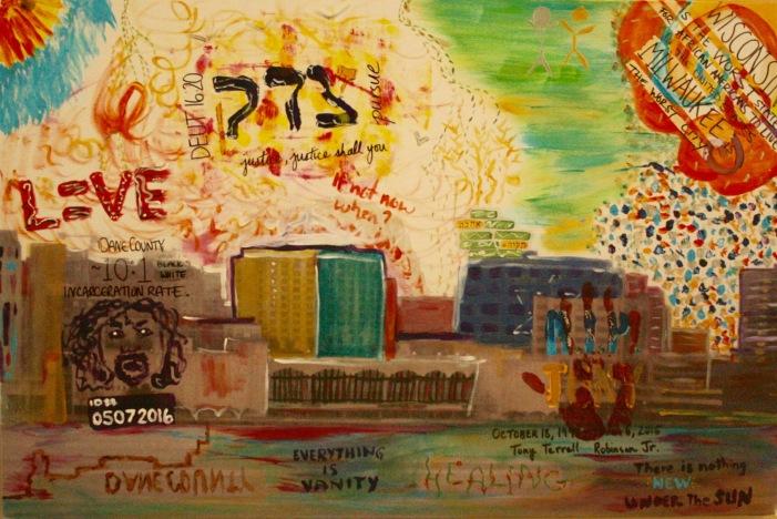 Joshua-Gilstein-Triptych-Panel3-%22ThisIsMadison%22-AcrylicOnCanvas